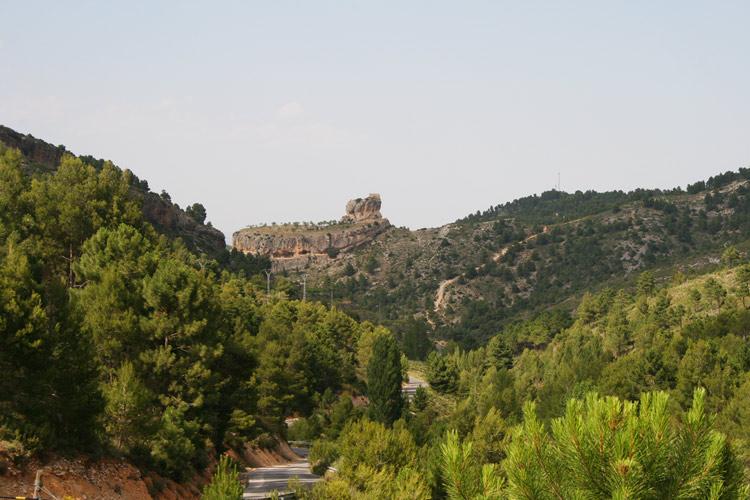 Moratalla turismo rural murcia - Casas rurales benizar ...